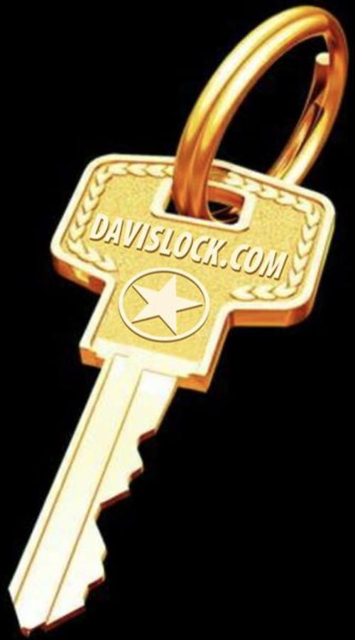 Davis Lock and Safe Portland
